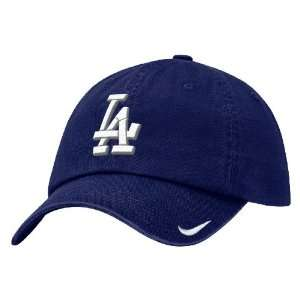 Los Angeles Dodgers MLB Royal Unstructured Adjustable Stadium Baseball