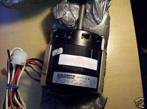 Smith Mobile Home Furnace Blower Motor 1468.220P