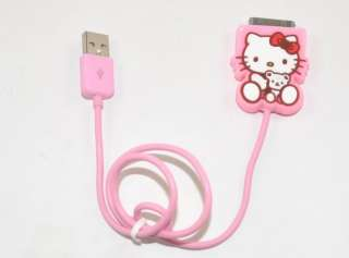 data transfer cable for ipod iphone with 30 pin dock connector package