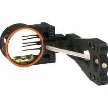 Cobra Archery Stealth Plus 5 Sight 5  .019 Fiber Optic Pins