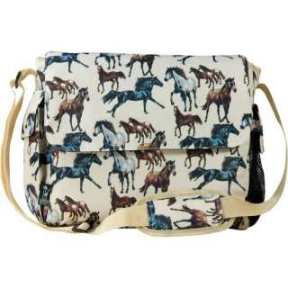 Wildkin The Classic Horse Dreams Diaper Bag Gear