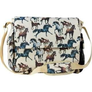 Wildkin The Classic Horse Dreams Diaper Bag Gear