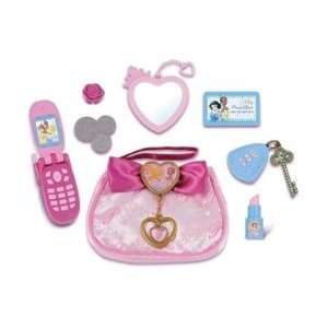 Disney Princess Electronic Bag Set Toys & Games