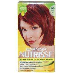 Nourishing Color Creme #66 True Red Hair Color  Overstock