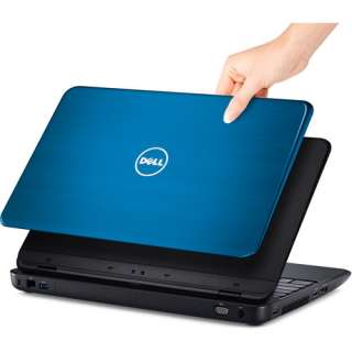 Dell SWITCH by Design Studio Lids Peacock Blue, Inspiron N7110