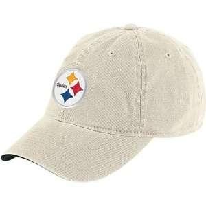 Reebok Pittsburgh Steelers Putty Basic Logo Hat