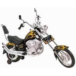 Orange County Chopper Childrens Motorcycle