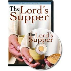 The Lords Supper Powerpoint Presentation (9781596364813