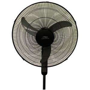 LSF1810BR 18 Oscillating Floor Portable Fan Electronic with Stand