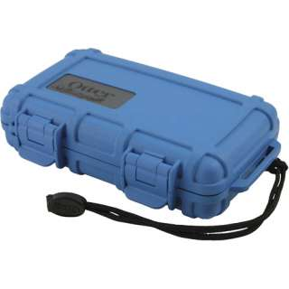 Otterbox 2000 Series Waterproof Case, Blue iPods &