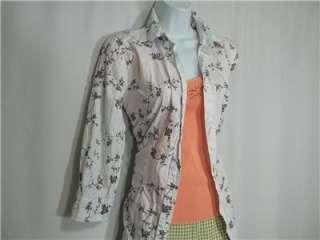 clothing Size S lot SAG HARBOR Karen Scott Dressbarn Charlotte Russe