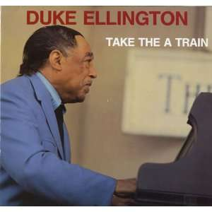 . 45 rpm ] { Picture Sleeve} Duke Ellington and His Orchestra Music
