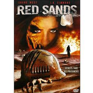 Red Sands (Widescreen) Movies