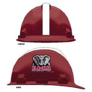 NCAA Alabama Crimson Tide Hard Hat *SALE* Sports