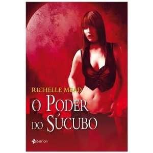 Poder do Sucubo (Em Portugues do Brasil) (9788576654476