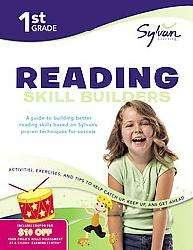 1st Grade Reading Skill Builders (Paperback)  Overstock