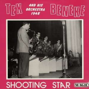 & His Orchestra 1948 (British Import LP Record) Tex Beneke Music