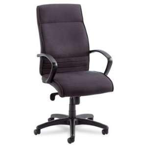 Alera® Rici II Thin Profile Executive High Back Swivel