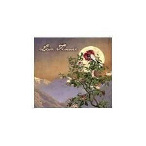 Lisa Finnie: Lisa Finnie: Music