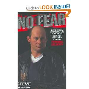No Fear: My True Story of My Deadly Life After the SAS