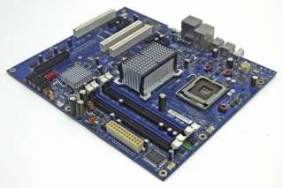 Intel DP35DP ATX Motherboard LGA775 Desktop Board Media Series NO CPU