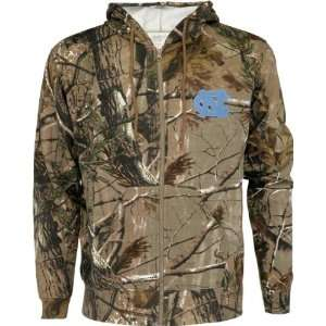 North Carolina Tar Heels Realtree Outfitters Camouflage