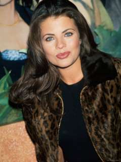 Yasmine Bleeth Premium Photographic Print at AllPosters