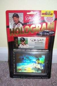 Dale Earnhardt Hologram Silver Edition Wheels #3