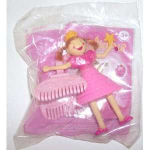 Burger King BK Kids Meal Pinkalicious Doll Set Toys & Games