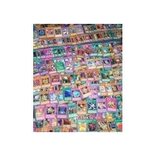 Yu Gi Oh Ultra Pack: 500+ Yugioh cards, 10 rares, 3 super