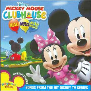 : Meeska Mooska Mickey Mouse, Walt Disney Records: Childrens Music