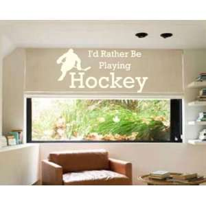 Sports Hobbies Outdoor Vinyl Wall Decal Sticker Mural Quotes Words