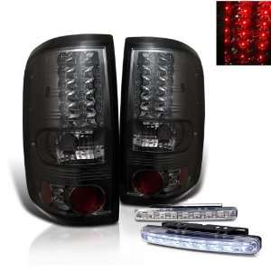 Eautolights 04 08 Ford F150 Styleside LED Tail Lights