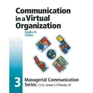 Module 3 Communication in a Virtual Organization
