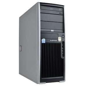 Intel Pentium 4 3600 MHz 160Gig Serial ATA HDD 1024mb DDR2 Memory