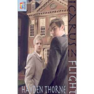 Icarus in Flight[ ICARUS IN FLIGHT ] by Thorne, Hayden (Author) May 01