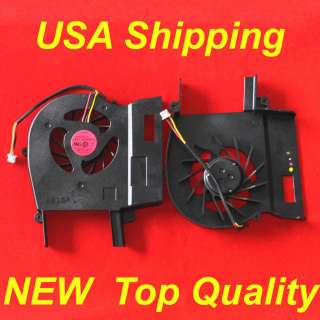 CS215J CS110E CS115J CS190 CS220J laptop CPU FAN DC 5V 0.12A 3 pin