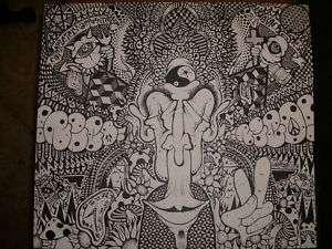 RICO GRAFFITI ART Urban juxtapoz Dali banksy cope obey