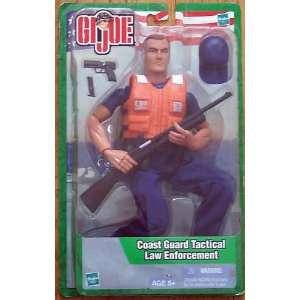 Coast Guard Tactical Law Enforcement Toys & Games