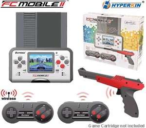 FC MOBILE 2 II SYSTEM PLAY NINTENDO NES GAMES 813048010074