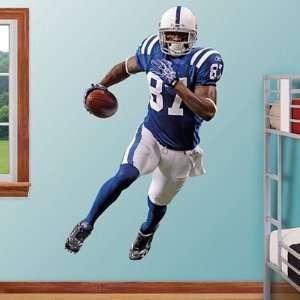 Indianapolis Colts NFL Fathead REAL.BIG Wall Graphics Sports