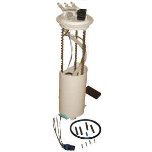 New Electric Fuel Pump Module Replaces E3940M Fits 97 98 99 4.3L GMC