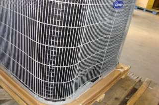 Carrier 25HBC 4 Ton 13 SEER Heat Pump Air Conditioner Unit