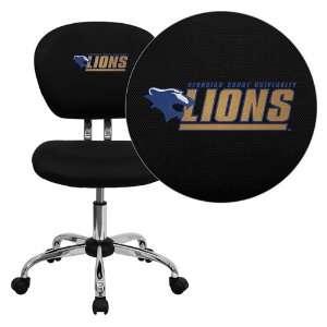 Flash Furniture Georgian Court University Lions