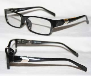 Glasses Geek Shades Sunglasses black brown color men or women