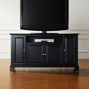 Crosley Furniture Alexander 60 Flat Panel TV Stand with Storage