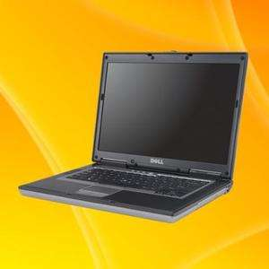 Dell Latitude D630 Laptop Notebook Core 2 Duo 2GHz 4GB 80GB XP Pro CD