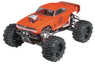 HPI Racing 1/8 Savage X 4.6 Special Limited Edition 2.4ghz RTR 106364
