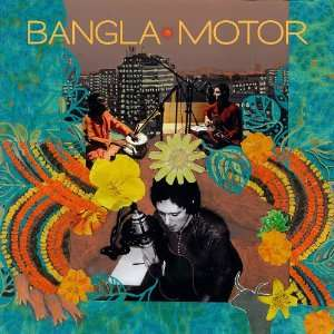 Bangla Motor: Justin Tracy: Music