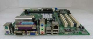 Dell Dimension 2400 Socket 478 Motherboard F5949 0F5949